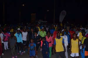 Night run14
