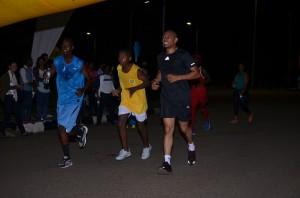 Night run4